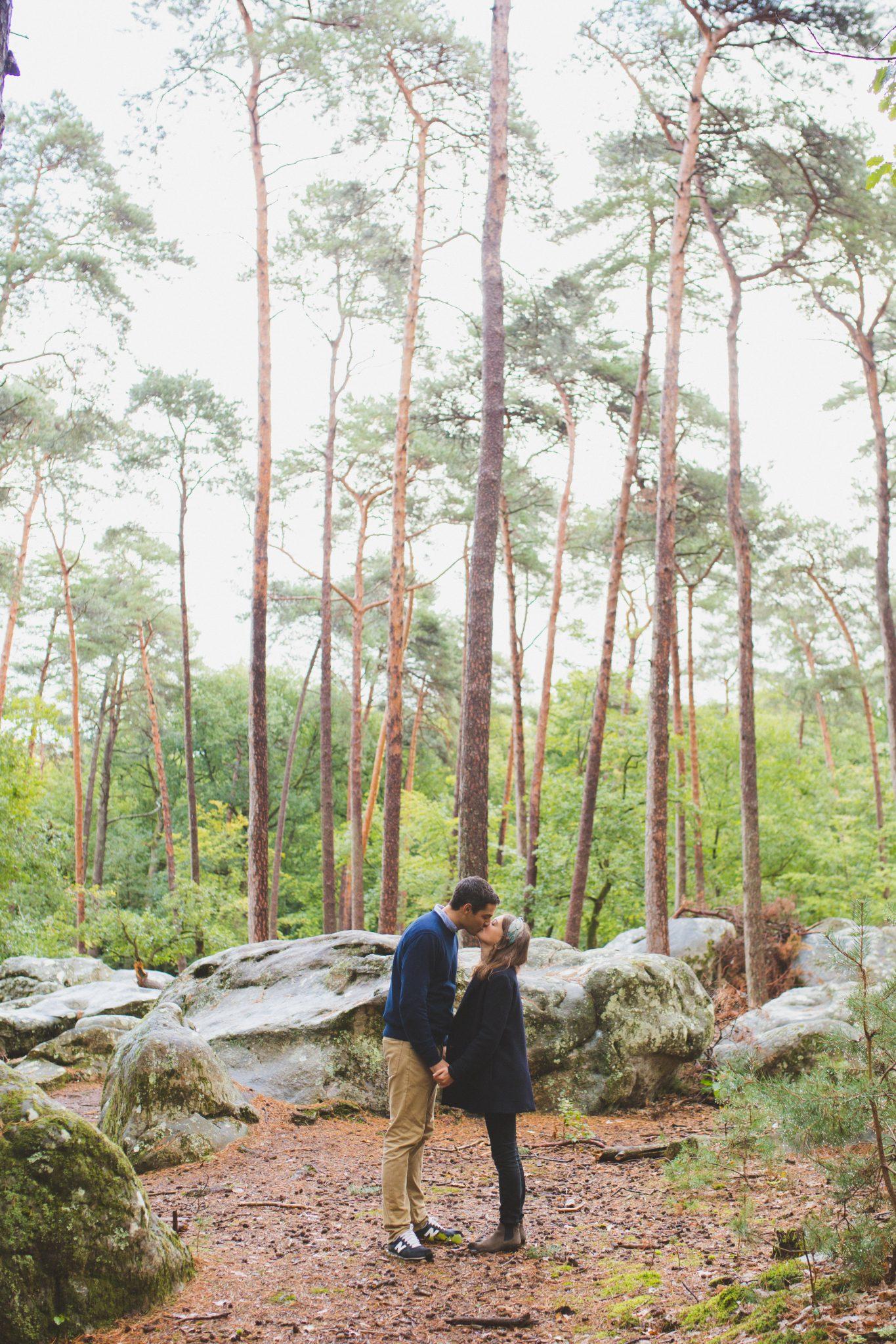 Marine Gomez Photographie - Photographe mariage et portrait Paris et Fontainebleau