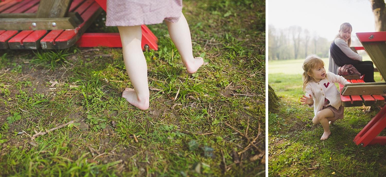 pPhotographie famille enfants portrait mère filles Marine Gomez Photographie