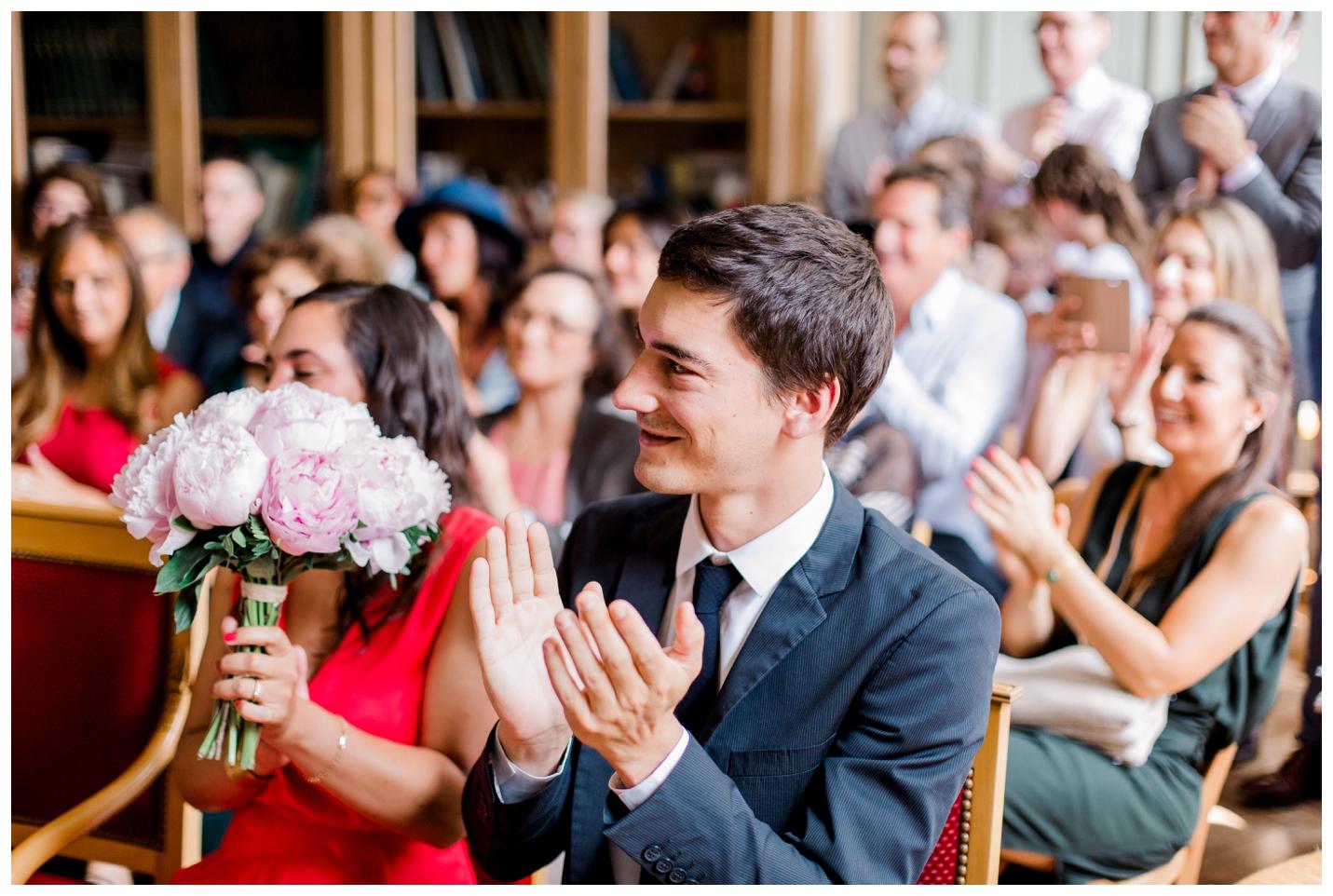 photographe mariage paris - mariage relais benerie