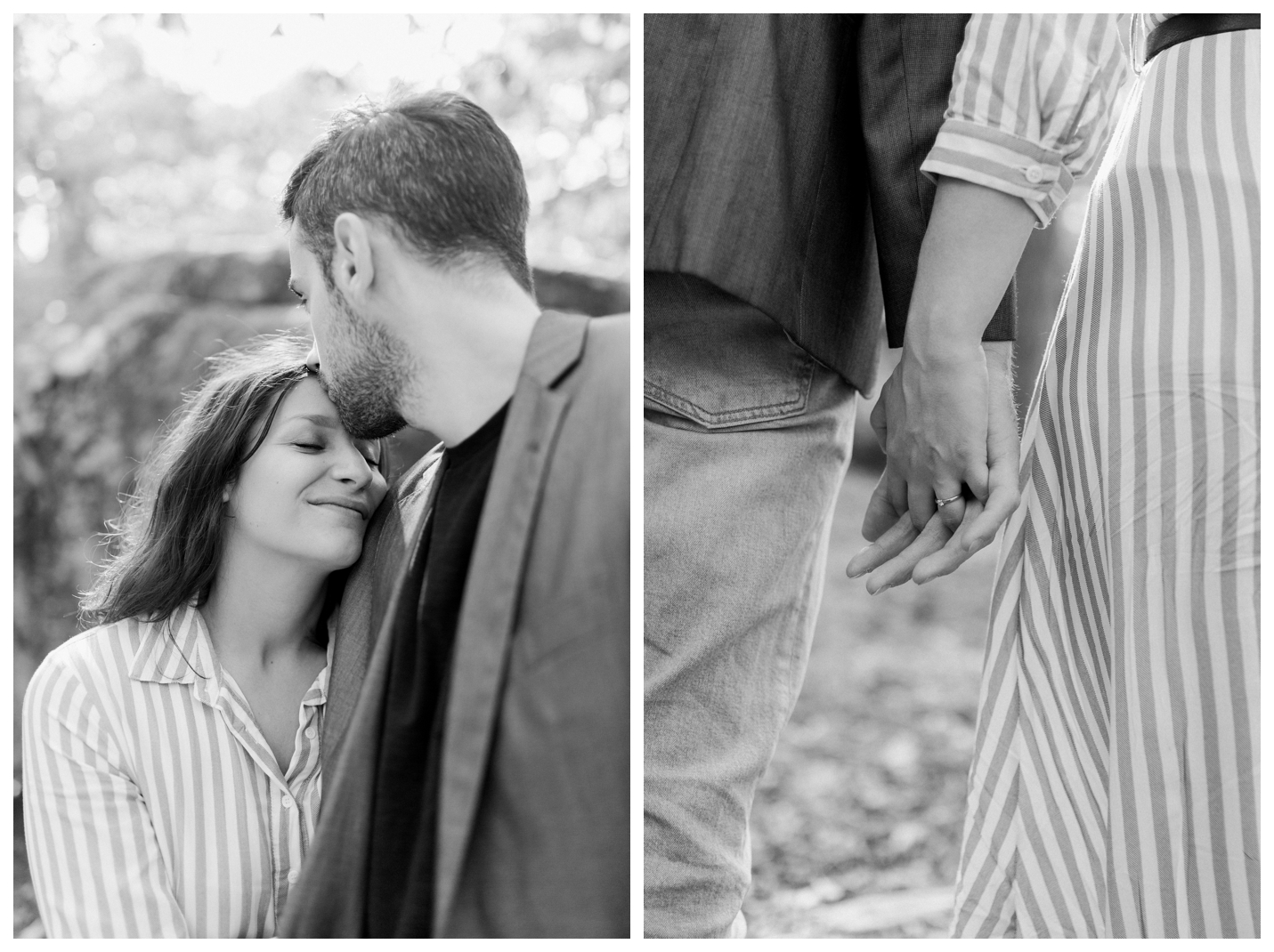 photographe mariage paris_photo engagement couple barbizon