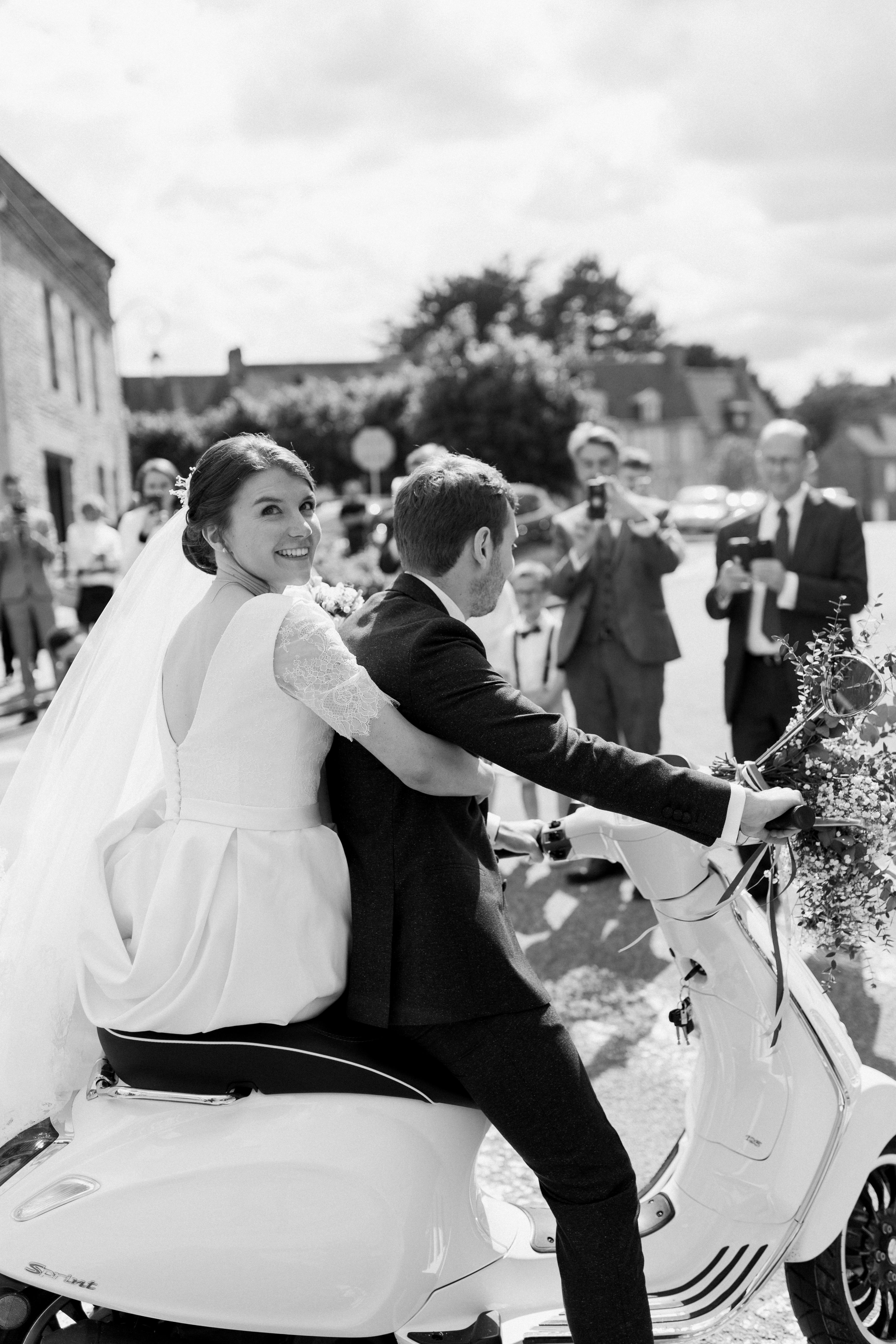 Marine gomez photographe mariage région Parisienne
