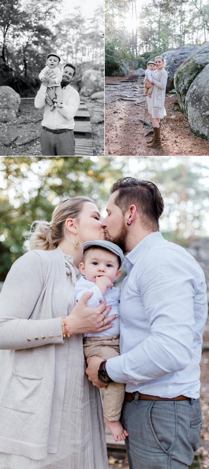 séance photo famille fontainebleau